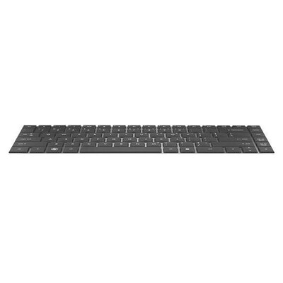 Keyboard Swiss, Spill-resistant without pointing stick...