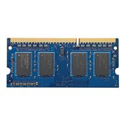 DDR3L - 4 GB - SO DIMM 204-PIN1600 MHz / PC3-12800, 1.35...