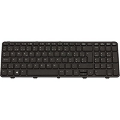 HP Keyboard Swiss Layout mit Backlit f. ProBook 450 G5 /...