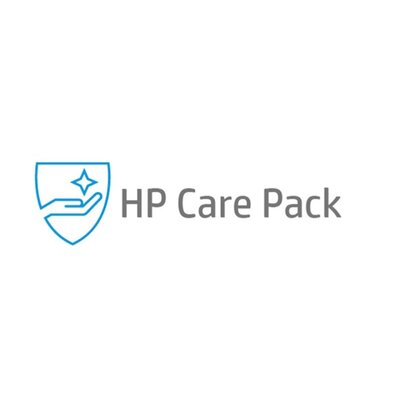 Electronic HP Care Pack Next Business Day Hardware...