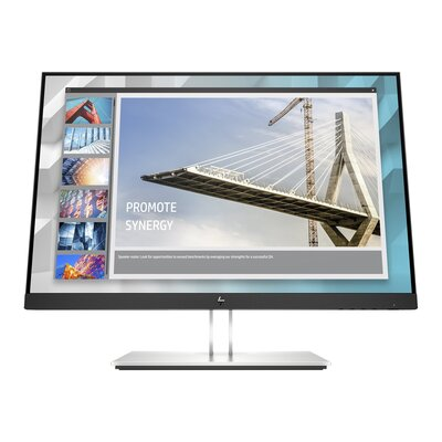 HP EliteDisplay E24i G4, 24 WUXGA (1920x1200) 16:10, IPS...